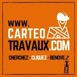 Carteo Travaux