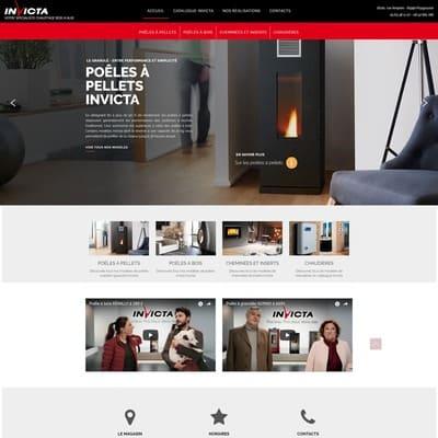 portfolio vivaweb